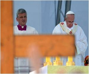 Pope Says Krakow Will Host the Next World Youth Day in 2016