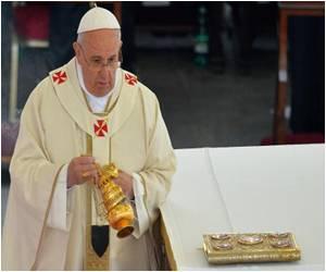 John Paul II and John XXIII Declared Saint by Pope Francis