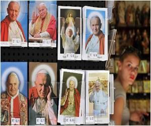Pope Saints Ceremony: Rome Braces for Pilgrim Crowds