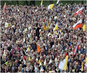 For Krakow People, John Paul II 'Always' a Saint