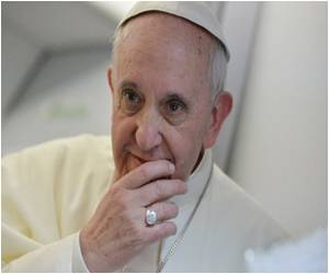 Pope Francis Denounces 'scourge of Unemployment'