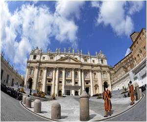 Vatican to Organize Adult Stem Cell Conference