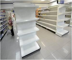 Amid Shortages, Oil-Rich Venezuelans Hunt for Food