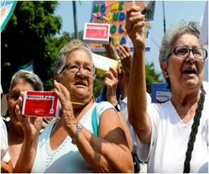 Venezuela's Ombudsman Urges Access to Medicine in Economic Crisis