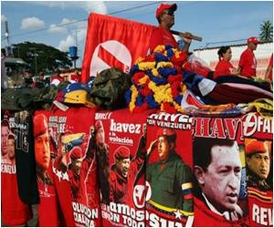 Was Hugo Chavez Poisoned?