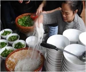 Exploring Vietnamese Noodles