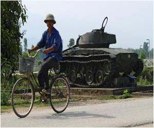 Vietnam Army's Undergoes Transformation