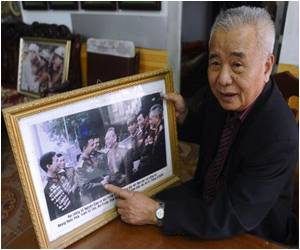 Nostalgia: Vietnamese Teenager Who Captured a French General Recalls Incident