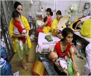 Fatal Measles Outbreak in Vietnam