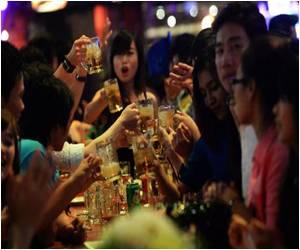 Vietnam's Binge-Drinking Problem Bounces Back