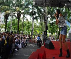 Vietnam's Female Rap Stars