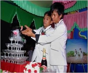 Taboos Surrounding Homosexuality Crumbling in Vietnam