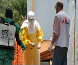 Guinean Asylum Seeker Suspected With Ebola Case Admitted to Swiss Hospital