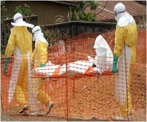 Ebola Death Toll in West Africa Hits 337