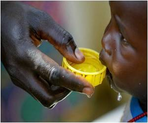 UN Safe Water Goal Met, World Wins