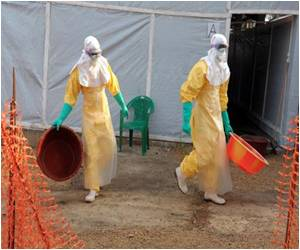 Relaxation of Efforts to Contain Spread may Have Caused Ebola to Spread
