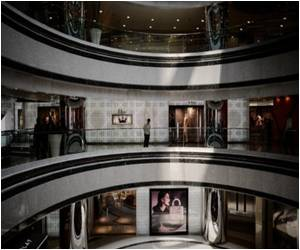 Study Finds Global Luxury Market Set for Slower Growth
