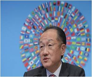 Gay Leaders from Developing Countries Meet World Bank Head