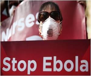 Soon Ebola Might Meet Its Downfall
