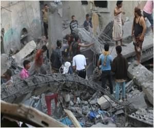 Yemen Healthcare Facilities 'Deliberately' Attacked: ICRC