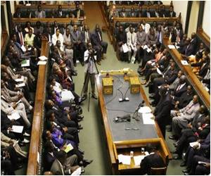 Zimbabwe MPs Get Circumcised in AIDS Fight