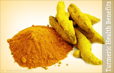 Turmeric Powder / Health Benefits of Turmeric