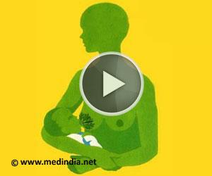 Breast Feeding - The Flow