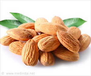 Almonds - Home Remedies and Beauty Tips Glossary