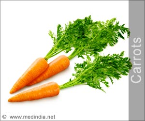 Carrots - Home Remedies and Beauty Tips Glossary