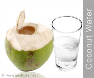 Coconut Water - Home Remedies and Beauty Tips Glossary