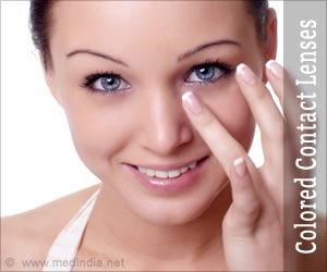 Colored Contact Lenses - Are They Safe?