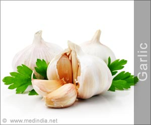 Garlic - Home Remedies and Beauty Tips Glossary