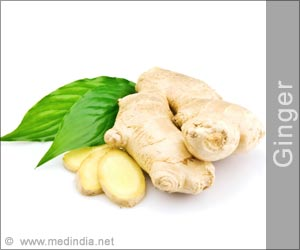 Ginger - Home Remedies and Beauty Tips Glossary