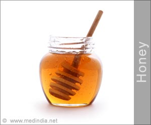 Honey - Home Remedies and Beauty Tips Glossary