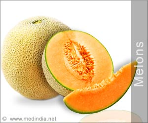 Melons - Home Remedies and Beauty Tips Glossary