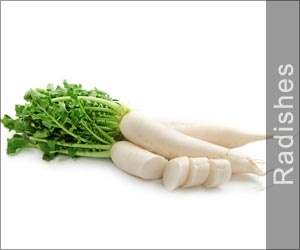 Radish - Home Remedies and Beauty Tips Glossary