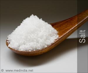 Salt - Home Remedies and Beauty Tips Glossary