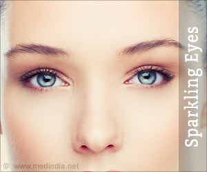 Sparkling, Beautiful Eyes � Beauty Tips