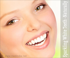 Sparkling White Teeth | How to Get White Teeth Naturally?