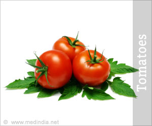 Tomatoes - Home Remedies and Beauty Tips Glossary