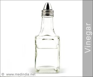 Vinegar - Home Remedies and Beauty Tips Glossary