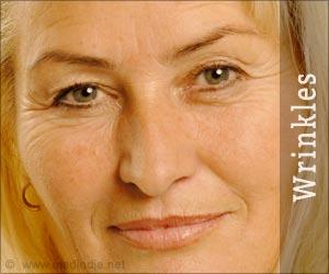 Face Wrinkles Beauty Tips
