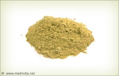 Simple Tip to get Perfectly Straight Hair: Multani Mitti