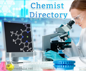 Chemist Directory