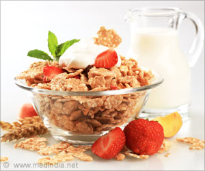 Cereal Grains and Products