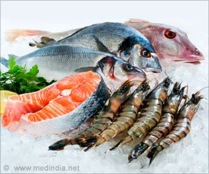 Fishes and Other Sea Foods