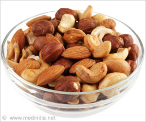 Nuts and Oil Seeds