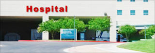 International Hospital Directory