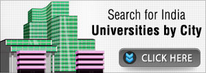 Indian Universities by Citywise