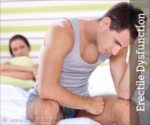 Erectile Dysfunction Health Center